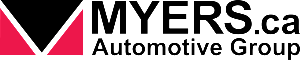 Myers Automotive Group Logo PNG